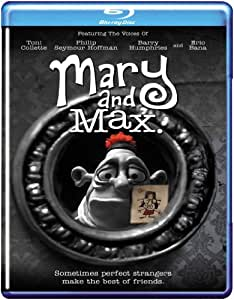 Mary and Max [Blu-ray]