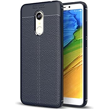 Amazon.com: Xiaomi Redmi 5 Plus funda Redmi 5 Plus funda de ...