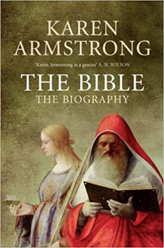 bible biography