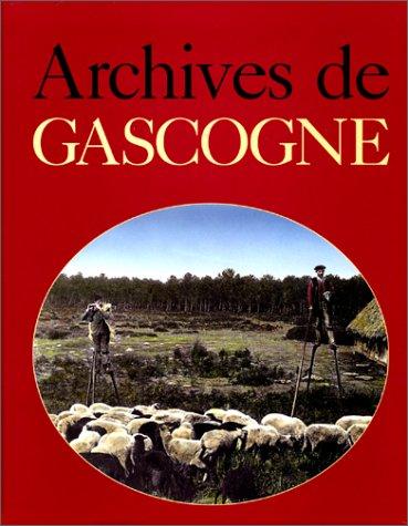 Archives de Gascogne
