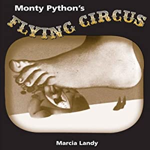 Monty Python's Flying Circus Audiobook