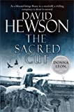 The Sacred Cut: A Nic Costa Novel 3