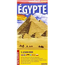 EGYPTE  1/2M5 (COMFORT !MAP)