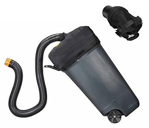 JKNA Universal Leaf Collection System 8' Hose & Adapter