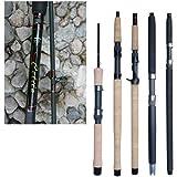 Okuma Celilo Graphite Lightweight Ultra Light Trout Rods