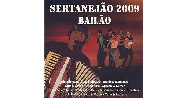 BAIXAR 2009 CD E DORIVAN DELLEY