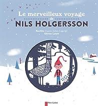 Le merveilleux voyage de Nils Holgersson (illustré) par  Kochka