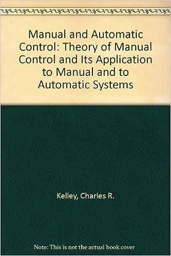 manual process vs automated process