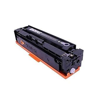 Compatible con HP M277dw Impresora láser a Color Cartucho de ...