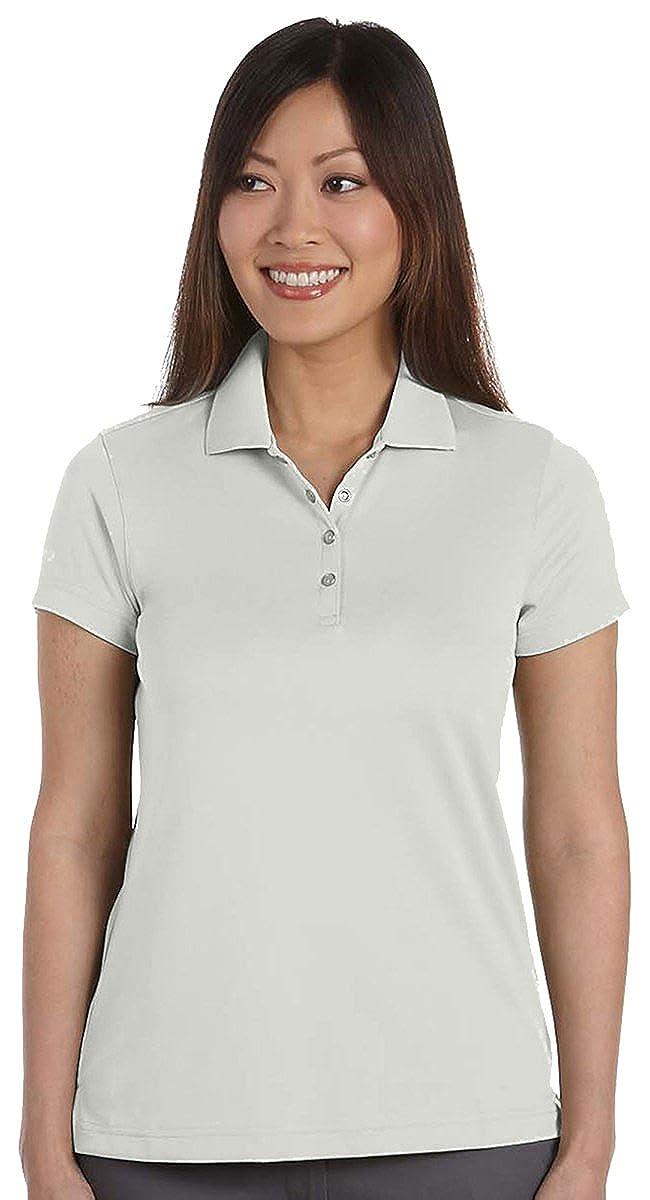 d008501c Izod Ladies Performance Golf Pique Polo at Amazon Women's Clothing store: