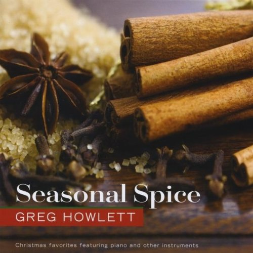 Seasonal Spice
