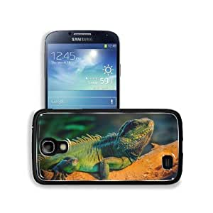 Animals Reptiles Hide Dead Wood Samsung Galaxy S4 Snap Cover Aluminium Design Back Plate Case Customized Made to Order Support Ready 5 3/16 inch (132mm) x 2 13/16 inch (71mm) x 4/8 inch (12mm) MSD Galaxy_S4 Professional Metal Cases Touch Accessories Graph