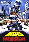 Mad Mission 2:Aces Go Places [Import allemand]
