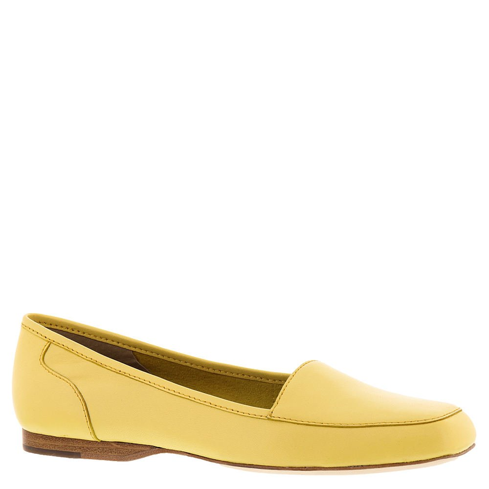 ARRAY Freedom Women's Slip On B06X6BRRW3 10.5 B(M) US|Yellow