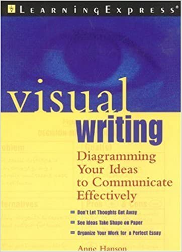 Visual Writing by LearningExpress Editors(March 27, 2007)