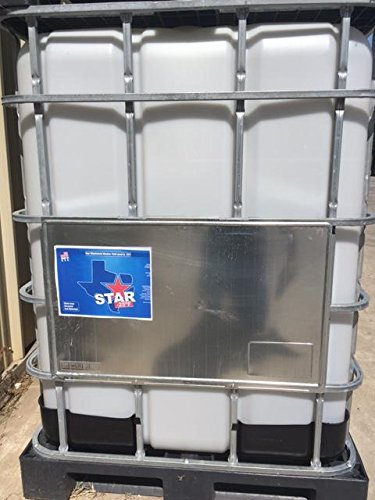 STAR Windshield Washing Fluid -25F - 330 gallon Tote by Sound Resource Solutions
