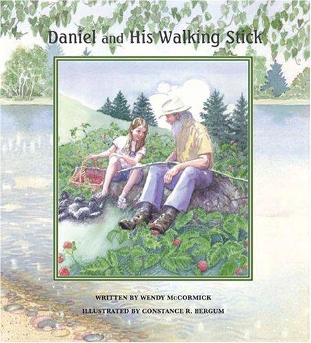 Download Daniel and His Walking Stick pdf