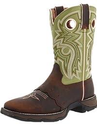 "Durango Women's Flirt With Durango 10"" Boot"