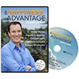 The Happiness Advantage - Shawn Achor: DVD