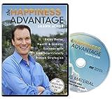 The Happiness Advantage - Shawn Achor: DVD