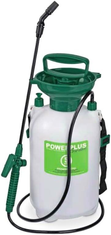 Amazon.com: Handheld Bomba pulverizador – 1.25 galones (5L ...