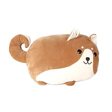 Amazon.com: Miniso - Cojín de peluche muy suave para perros ...