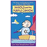 Harold & The Purple Crayon 2