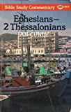 Ephesians-Thessalonians, Ian Cundy, 0875081738