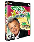 Pat Sajak's Lucky Letters Deluxe - PC