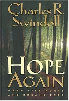 Book Hope Again: When Life Hurts and Dreams Fade