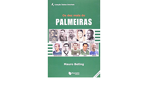 Livro evair mauro betting tips online betting in indiana