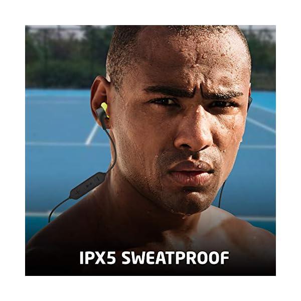 Best earphone for a sports person : JBL Endurance RunBT