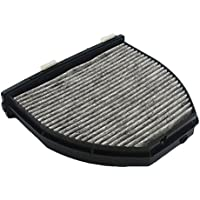 OuyFilters Replace Charcoal Carbon Cabin Air Filter (CUK 29 005) 2128300218 2128300318 for Mercedes-Benz C180 C200 C220 C230 C250 C280 C300 C320 C350 C63 W212 E200 E260 E300