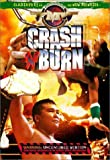 FMW (Frontier Martial Arts Wrestling ) - Crash & Burn