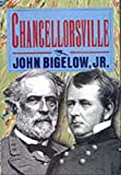 Front cover for the book Chancellorsville (The Civil War Library) by John Bigelow