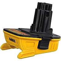DEWALT DCA1820 Dewalt Battery Adapter for 18V Tools, 20V