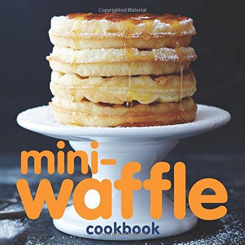 waffle recipes - 5