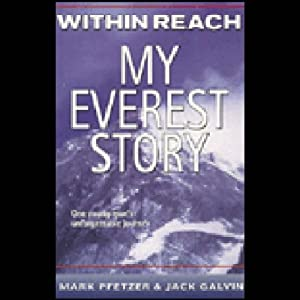 Within Reach Audiobook