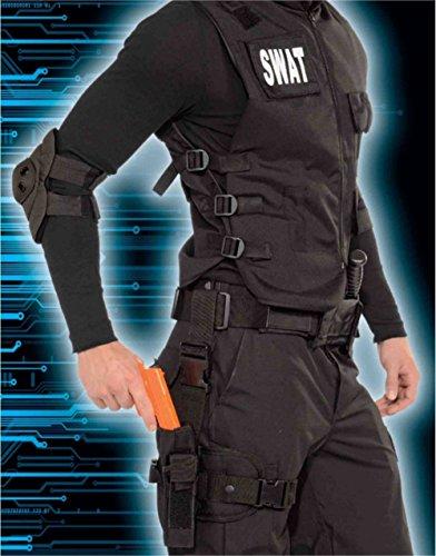 [Leg Holster with Leg Strap Set] (Leg Gun Holster Costumes)