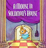 A Mouse in Solomon's House, Mack Thomas, 0880707712