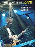 Snowy White: The Way It Is - Live