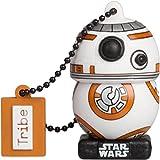 16GB Star Wars TLJ BB-8 USB Flash Drive