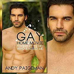 Gay Home Movie