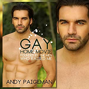 Gay Home Movie Audiobook