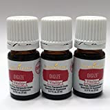 Vitality Digize Essential Oil 5ml -3pk by Young Living Essential Oils