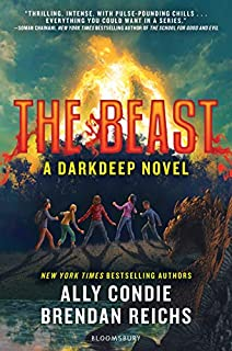 Book Cover: The Beast