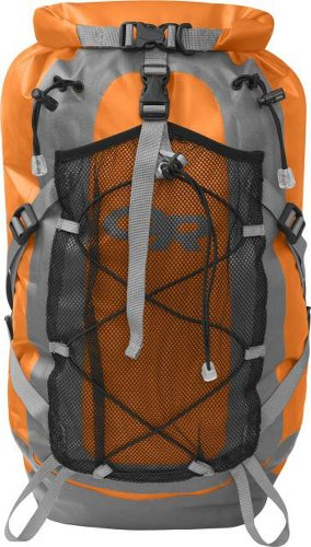 Outdoor Research Drycomp Ridge Sack, Alpenglow/Grey, 1Size