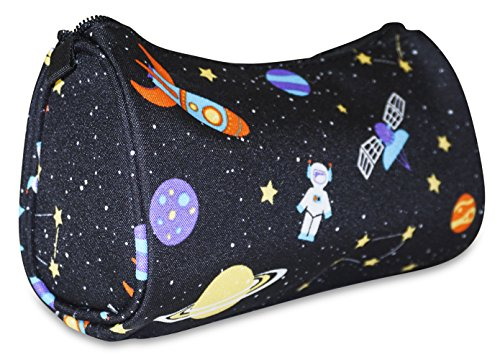 Ever Moda Galaxy Makeup Bag