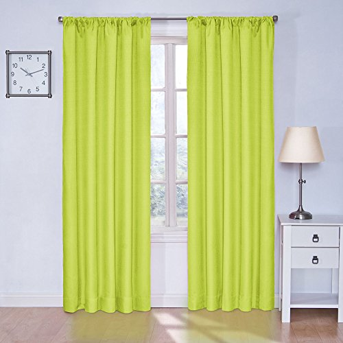ECLIPSE Blackout Curtains for Bedroom - Kendall 42