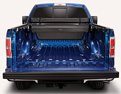 Truxedo Truck Luggage TonneauMate Toolbox 1117416 Fits Most Full Size Trucks, except Flareside, Stepside or Composite Beds